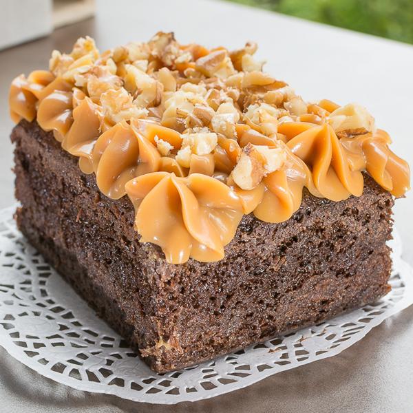 Chocoarequipe-tortata
