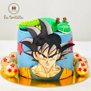 Goku La Tortata