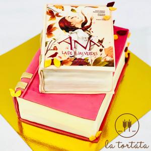 Libro Cake